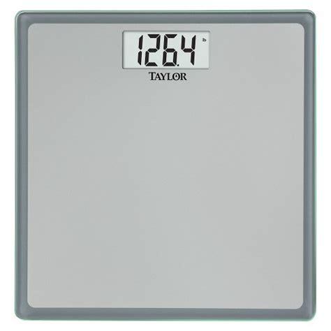 Digital Bathroom Scale Oxone Ox 488 digital glass scale gray target