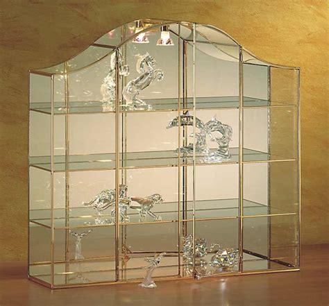 Display Cabinets Swarovski Crystal   Curio Cabinets also