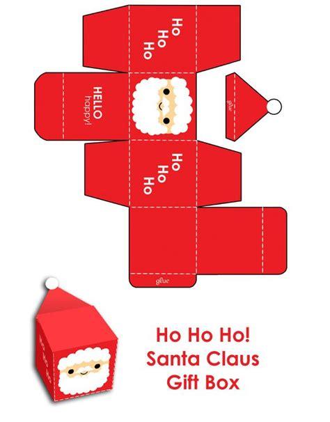 templates for christmas boxes moldes de caixinhas para lembrancinhas de natal para