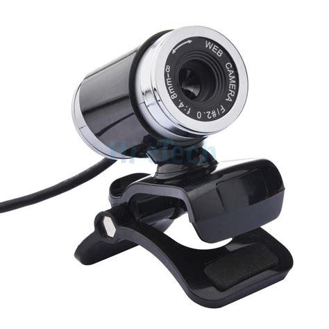 web cam usb usb 12mp hd camera web cam 360 176 rotation with mic clip on