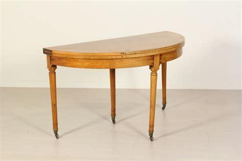 tavolo consolle apribile tavolo consolle apribile tavoli antiquariato