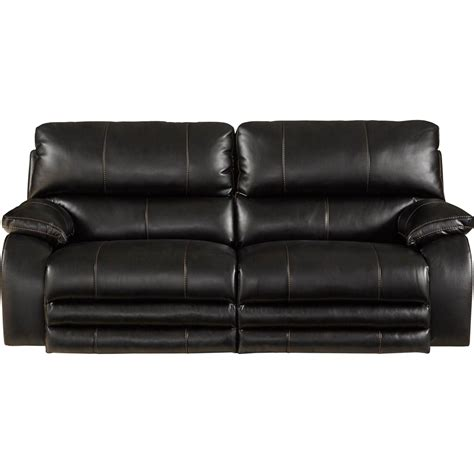 power reclining loveseat with lumbar support catnapper power lay flat reclining sofa with