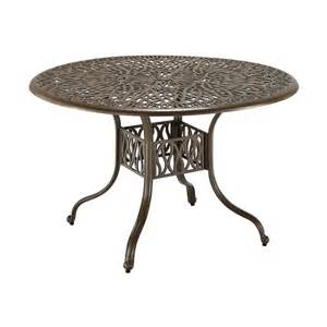 Table L Styles Shop Home Styles Floral Blossom 48 In W X 48 In L