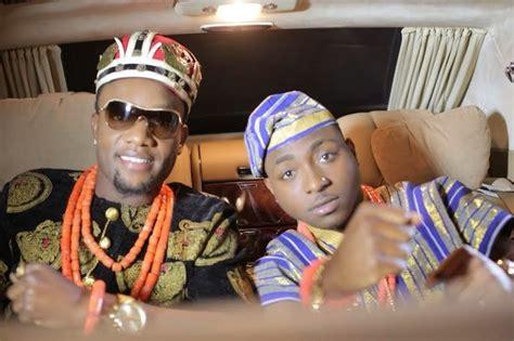 latest gist in nollywood naijagistsblog nigeria ogaranya video shoot davido kcee collaborate in new