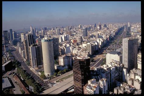 imagenes urbanas de uruguay las 10 225 reas urbanas m 225 s extensas del mundo