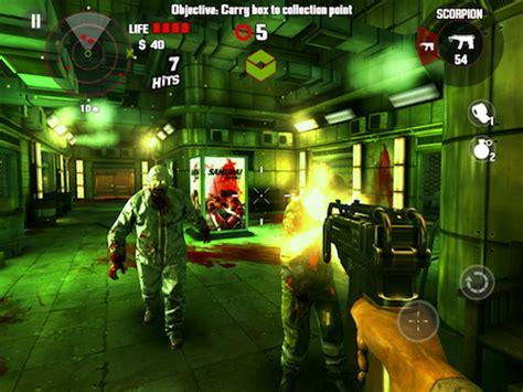 apk dead trigger androgameszone dead trigger apk