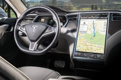 Tesla Model S Interior Pictures Tesla Interior 2017 2018 Best Cars Reviews