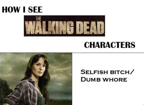 T Dogg Walking Dead Meme - walking dead