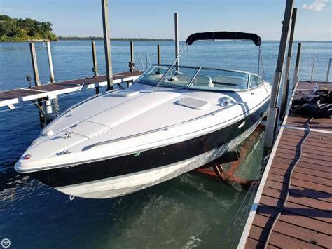 formula boat models formula 260 ss boats for sale boats