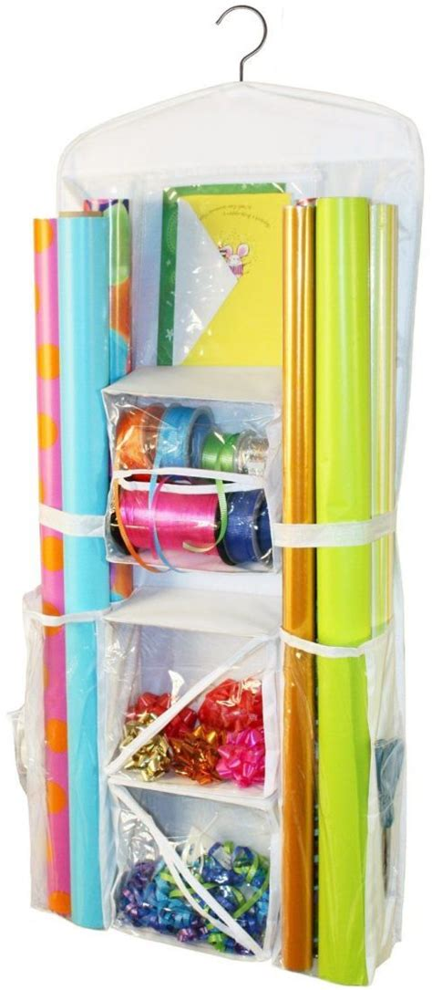 how to organize your portable shed storage dig this design 25 best ideas about gift wrap organizer on pinterest