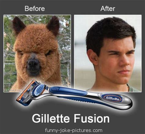 Taylor Lautner Meme - twilight taylor lautner before after funny joke pictures