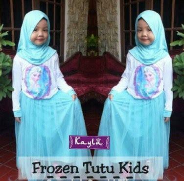 film frozen untuk anak 25 model baju muslim frozen untuk anak perempuan 2018