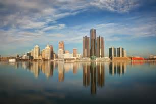 Detroit Michigan Search Best Cities To Visit 2018 Seville Detroit Canberra Money