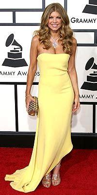 2008 Grammy Awards Best Dressed by Best Dressed At The 2008 Grammys Fergie