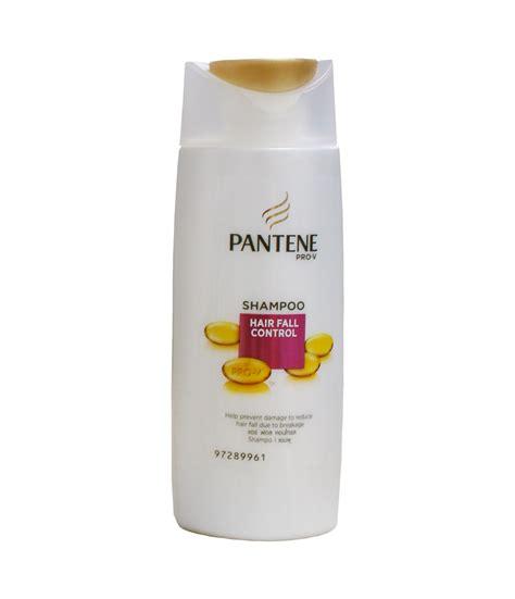 Sho Pantene Hair Fall pantene hair fall shoo 170ml pharmacy