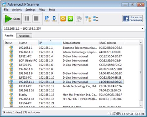 ip finder on laptop free from extratorrent with