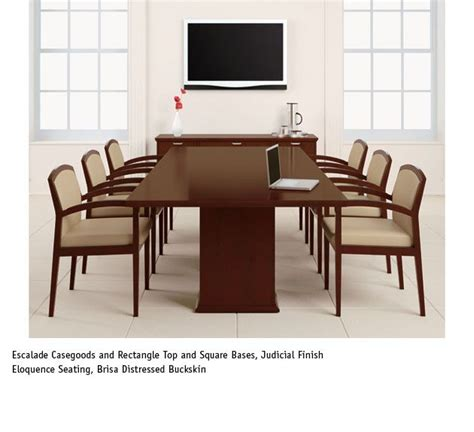 national conference table denmark series 8 foot