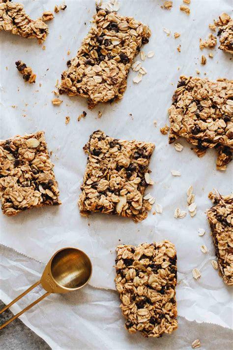 best baked oatmeal recipe the best baked oatmeal breakfast bars jar of lemons
