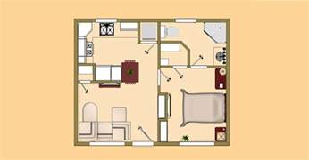 500 Square Foot Floor Plans 500 square feet floor plan 500 square foot house floor