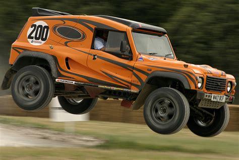 Rally Autos J T Kok by Bowler Wildcat Top Gear Wiki Fandom Powered By Wikia