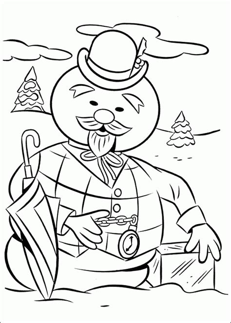 free coloring page of rudolph the red nosed reindeer pictures of reindeers to colour new calendar template site