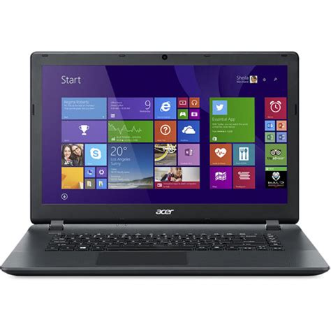 Laptop Acer 1 acer aspire es1 520 drivers for windows 8 1 64 bit driversfree org