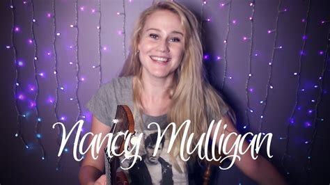 ed sheeran nancy mulligan nancy mulligan ed sheeran ukulele cover youtube