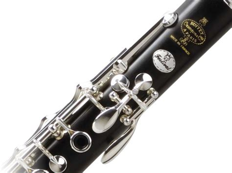 buffet festival france clarinet with free 12 month