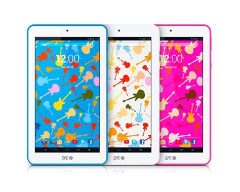Spc P6 Boost Tablet 7 0 spc glee 7 un tablet divertido y funcional para los m 225 s