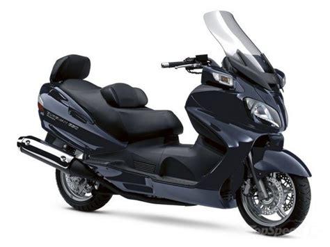 Suzuki Skywave 2014 Suzuki Skywave 650 Lx Moto Zombdrive