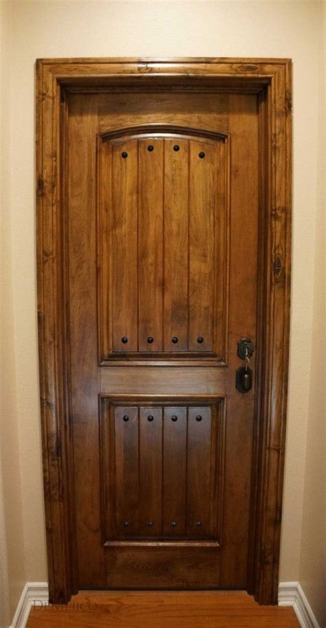 Rustic Interior Door 25 Best Ideas About Rustic Interior Doors On