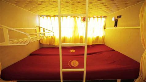 2 1 Semi Sleeper by S R S Travels Sleeper