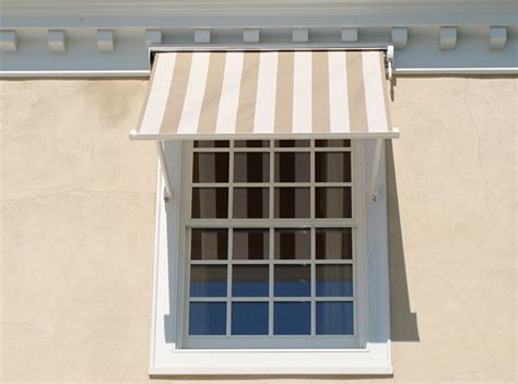 How To Build An Awning by Window Awning