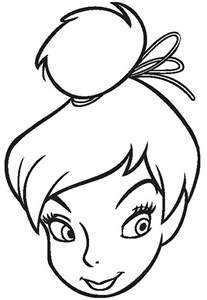 tinkerbell coloring page tinkerbell coloring pages 2 coloring pages to print