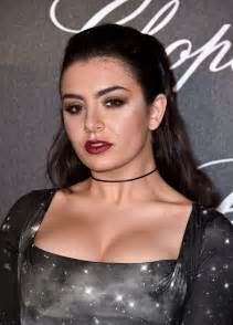 charli xcx chopard gent s at cannes festival