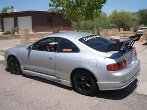Toyota Celica 1994 1994 Toyota Celica Pictures Cargurus