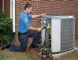 tips to find a air conditioning repair person