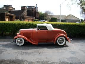1932 Fords For Sale 1932 Ford Fendered Roadster For Sale Autos Post