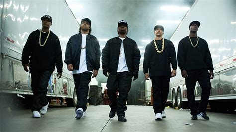 Nwa Compton the real story n w a s outta compton