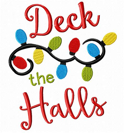 What Does Deck The Halls by Design Packages Deck The Halls