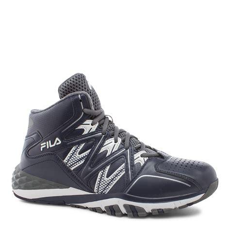 fila mens basketball shoes fila s posterizer basketball shoes ebay