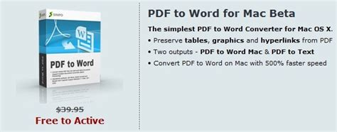 convert pdf to word on mac simpo pdf to word converter for mac os x free