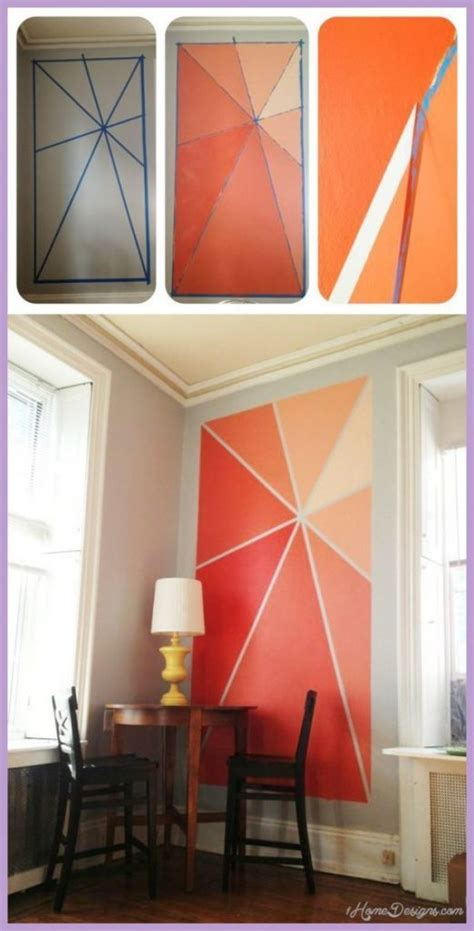 interior wall painting ideas 1homedesigns