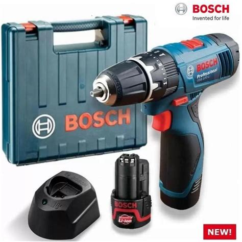 Cordless Bosch Gsr 120 Licordless Impact Drill Driver bosch gsb 120 li cordless driver end 5 16 2018 9 34 pm