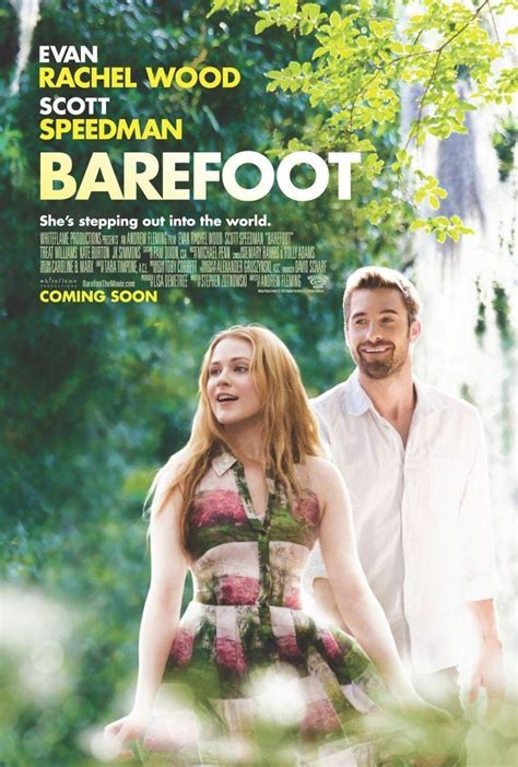 barefoot movie evan rachel wood barefoot dvd release date april 22 2014