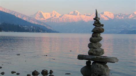 lade thun montagnes du lac de thoune suisse tourisme