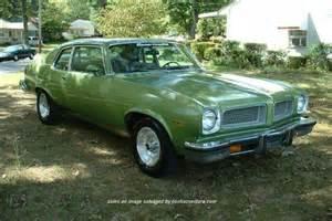 1974 Pontiac Ventura For Sale 1974 Pontiac Ventura Cars