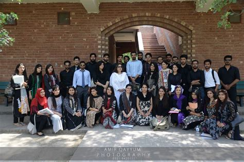 Lse Lahore Mba by Lahore School Of Economics How To Operate And Build Brands