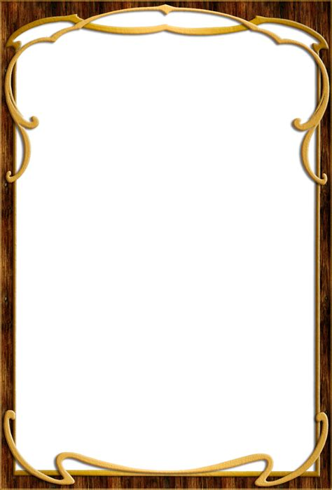 Picture Frame Png Free frame picture png frame design reviews