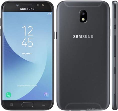 Samsung J5 Gsmarena samsung galaxy j5 2017 pictures official photos